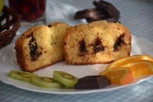prajitura cu cacao- reteta
