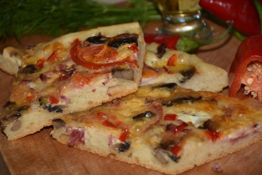 pizza casei -reteta