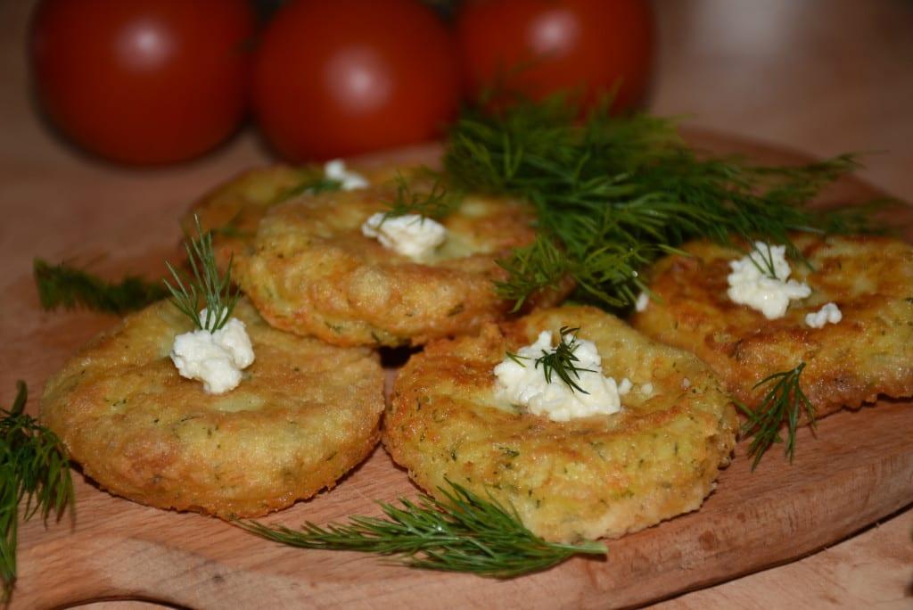 chiftelute din cartofi-reteta