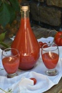 suc de rosii-reteta