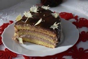 tort glazurat -reteta