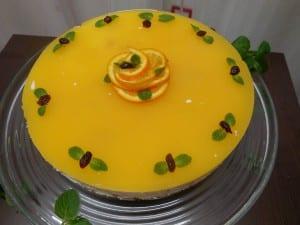 cheese cake- reteta