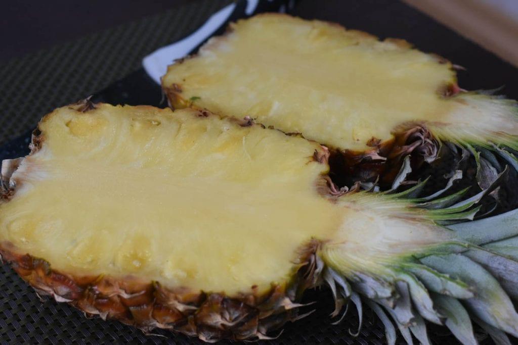 ananas salata -reteta