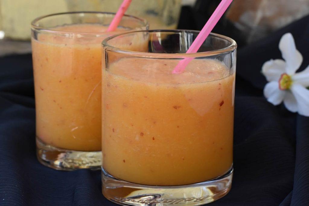 suc de fructe-reteta