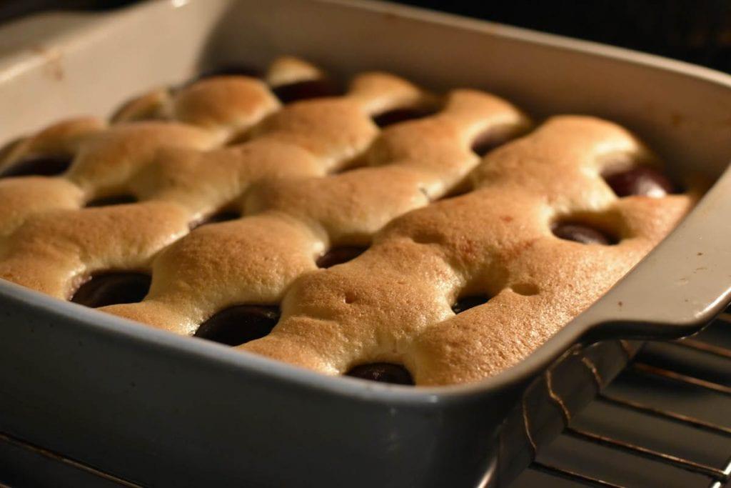prajitura in cuptor-reteta