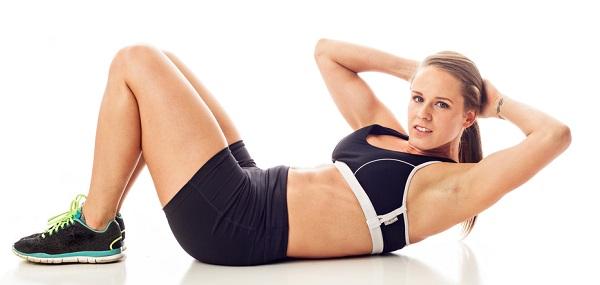 Exercitii de slabit