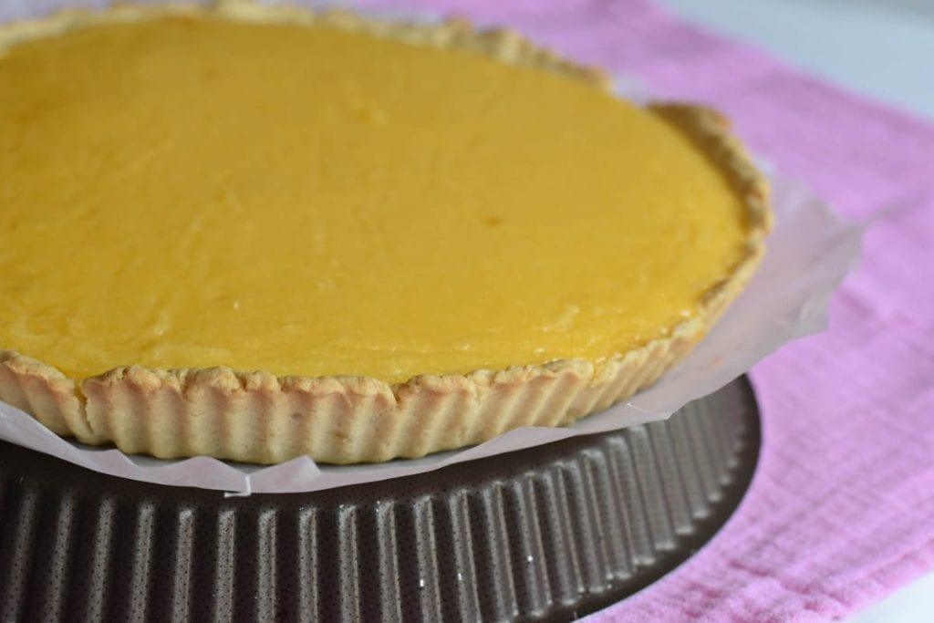 coacere tarta lamaie-reteta