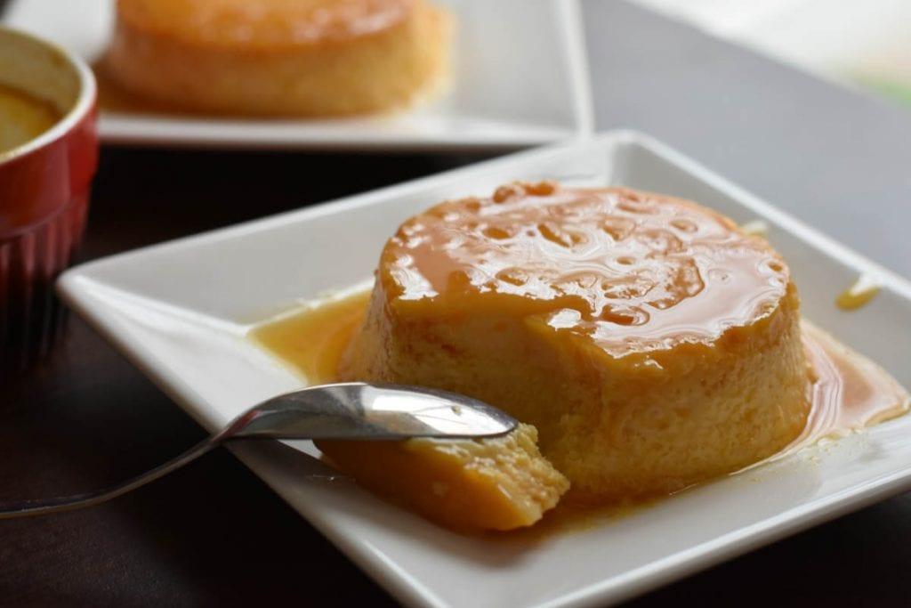 crema de zahar ars cu suc de portocale-vezi reteta