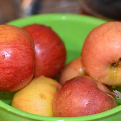 tarta cu mere-reteta