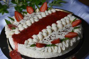 cheesecake oreo capsuni-reteta