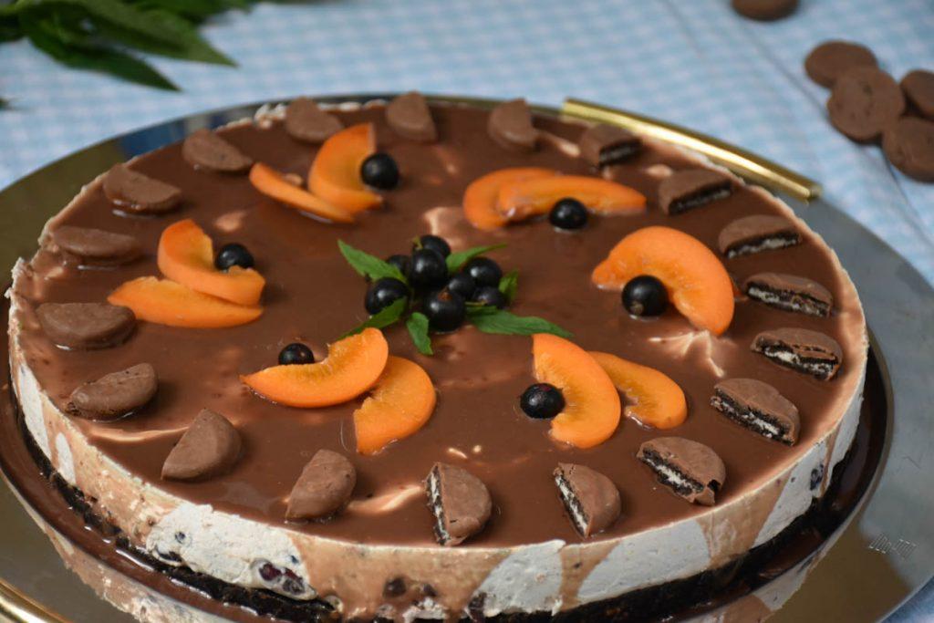 cheesecake caise-reteta