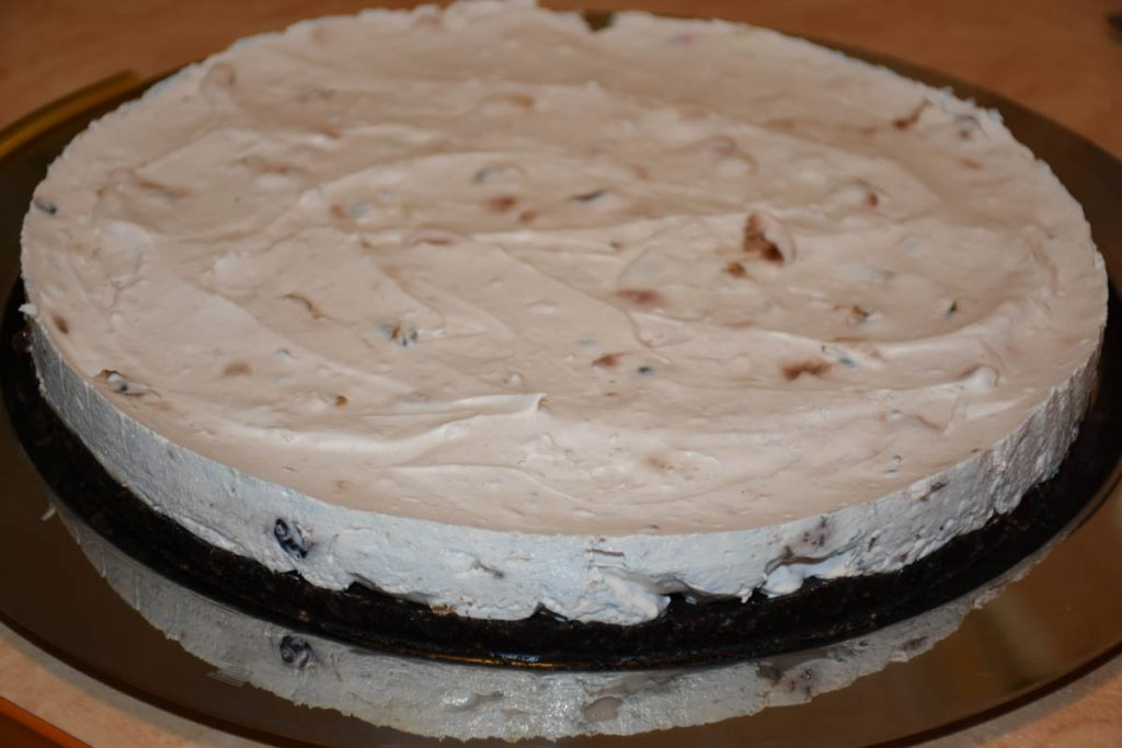 blat oreocheese cake-reteta
